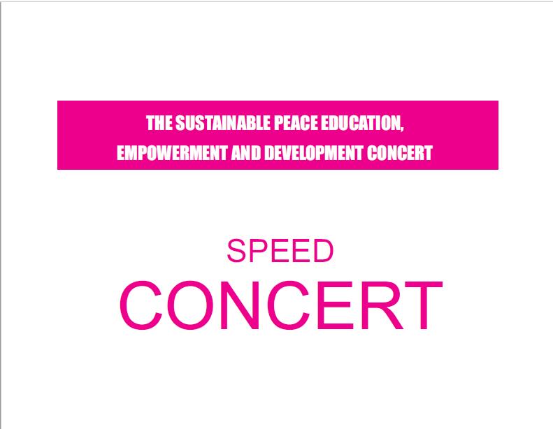 SPEED Concert