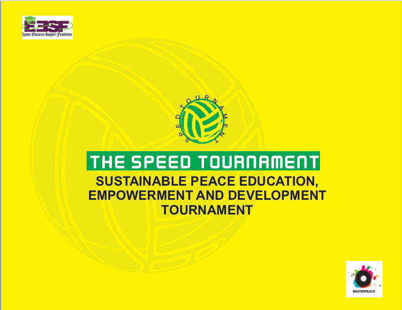 The SPEED Tournament